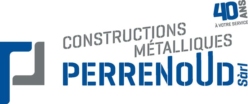 Constructions métalliques Perrenoud Sàrl